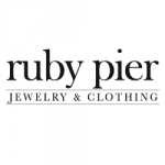 rubypier - Retailing hand sparklers, arm swag, & collar candies (a la jewelry!). Occasionally you'll find our clothing department with dresses & basics of exceptional designs. We ship worldwide with world class service!   Free local... Read more →