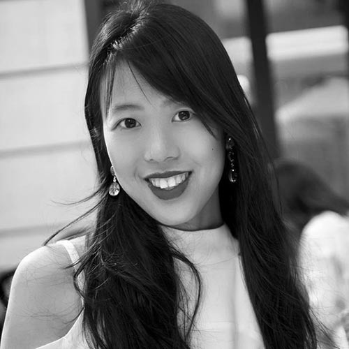 Jane Feng | Features Writer | Clozette