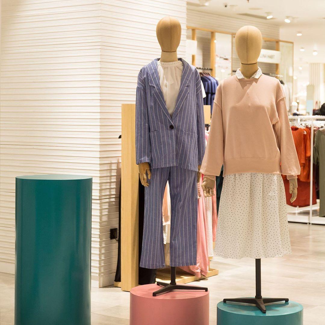 3 Pilihan Destinasi Belanja Fesyen Berkonsep Jepang Di Jakarta