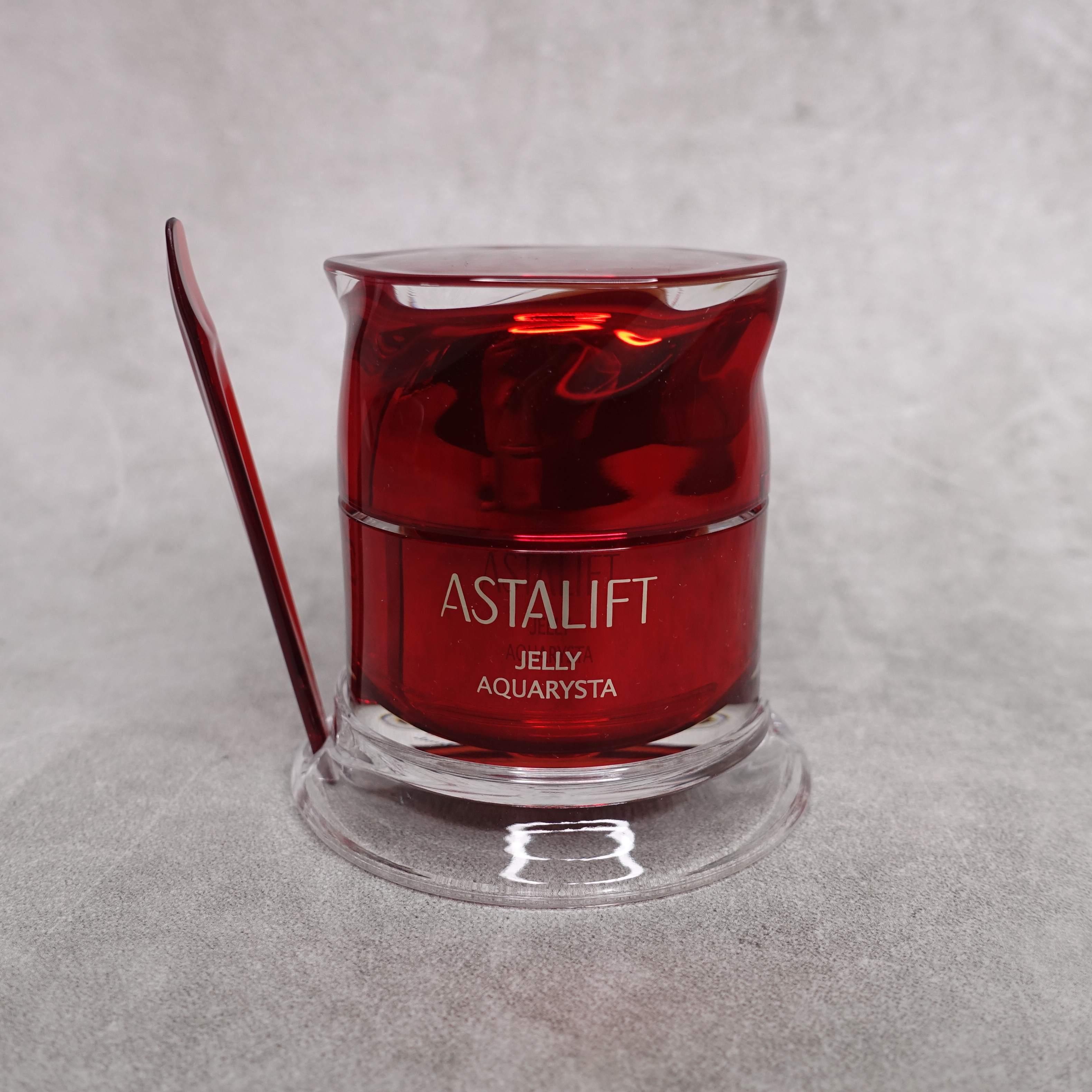 Persiapkan Kelembapan Wajah Saat Puasa Dengan ASTALIFT Jelly Aquarysta
