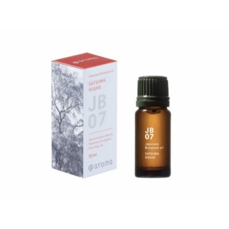 @aroma JB07 Satsuma Hosho essential oil