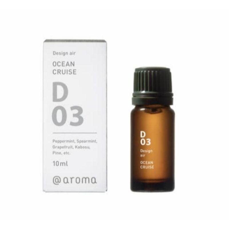 @aroman DO3 Ocean Cruise essential oil