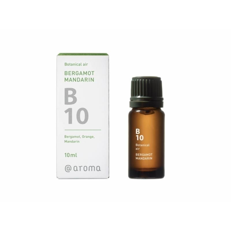 @aroma B10 Bergamot Mandarin Essential Oil