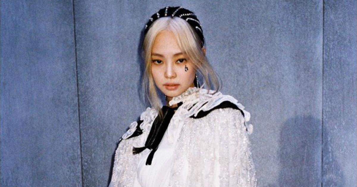 BLACKPINK Jennie's Beauty Looks Worth Copping | Clozette