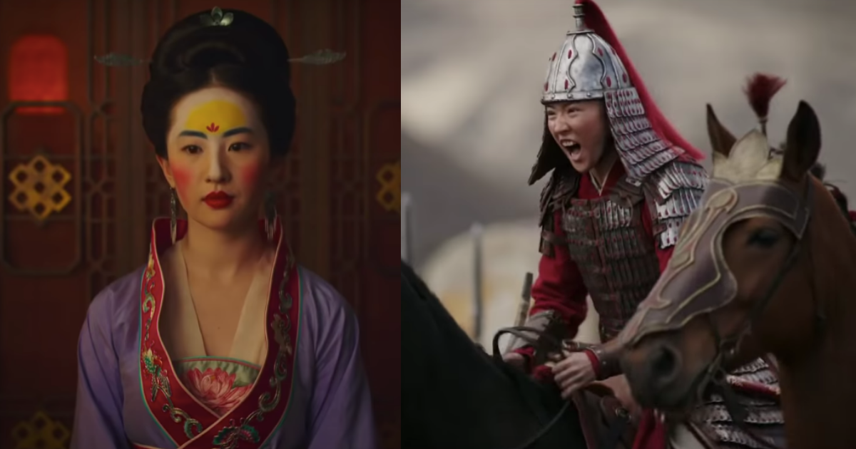 Disney S Mulan 4 Things We Love About The Trailer Clozette