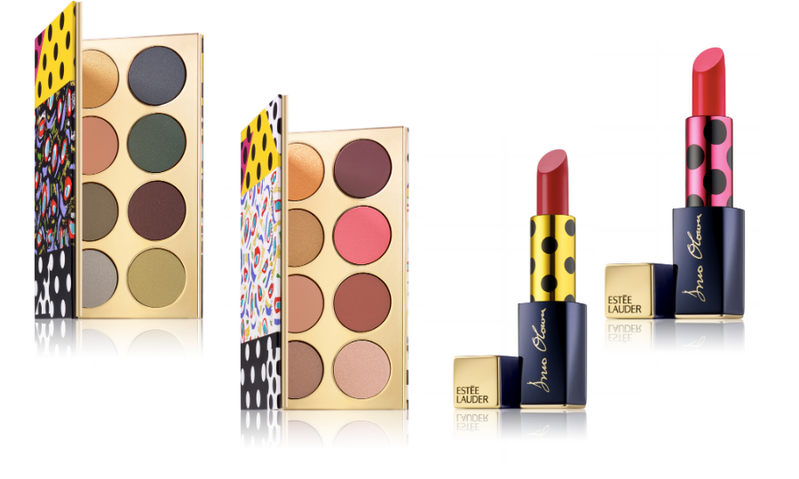 July 2019 Beauty Launches - Estee Lauder x Duro Olowu Collection