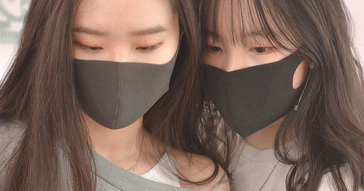Fashionable Now Are Masks Clozette Trendspotting