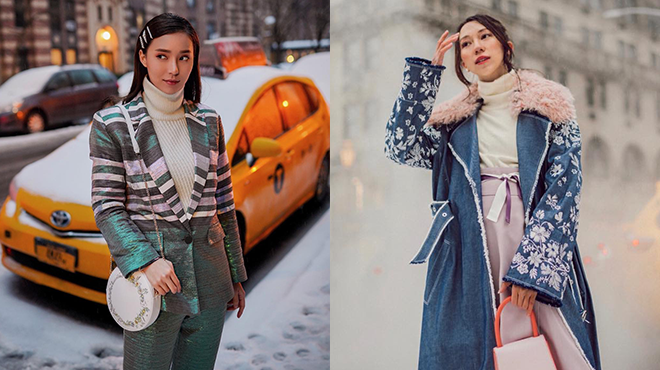 Insider,Style,Influencers,Fashion,NYFW