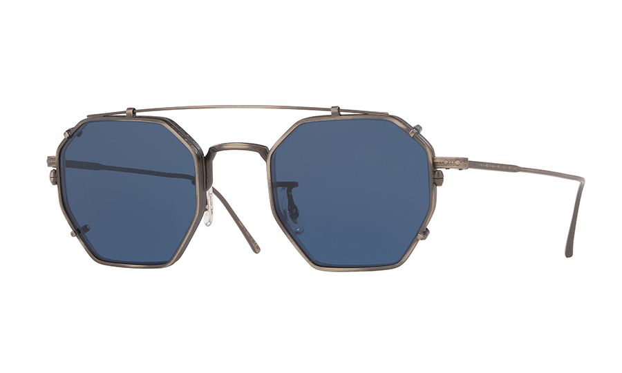 Oliver Peoples X Assouline Sunglasses