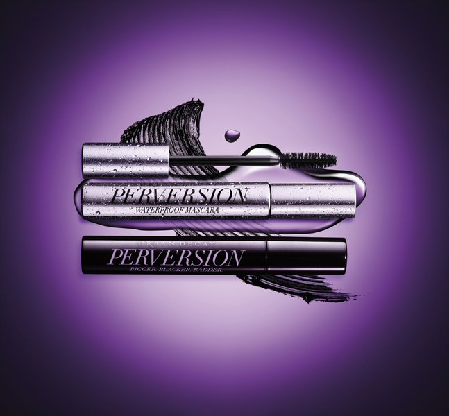 Urban Decay Perversion