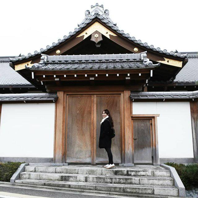 Terkenal Akan Kesejukannya, Yuk Intip Rumah Tradisional Jepang