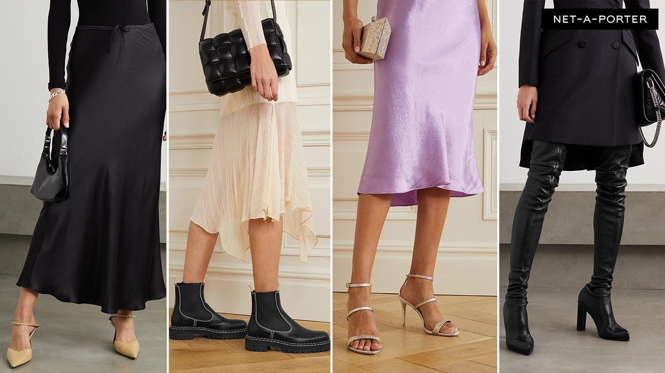 Discover Fashion-Forward Footwear