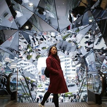 3 Bangunan Instagramable Di Tokyo Untuk Koleksi Fotomu