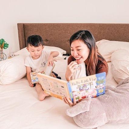 3 Alat Pembersih Tungau Dan Debu Untuk Tidur Yang Berkualitas