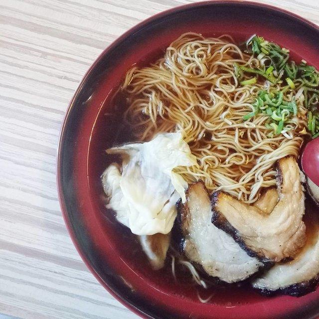 Yuk, Nikmati Ramen Vegetarian Di Negara Asalnya