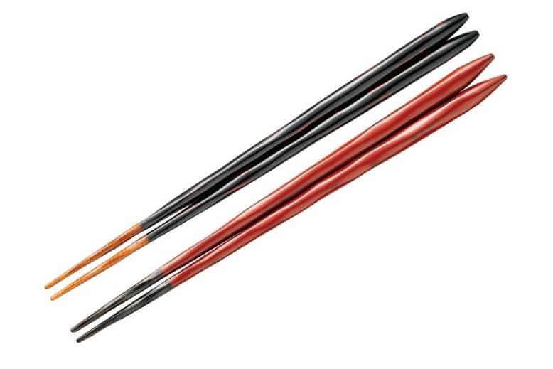 Large Kezuri Chopsticks product shot