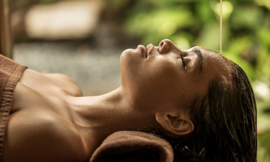Ayurvedic Retreat in Bali, Indonesia