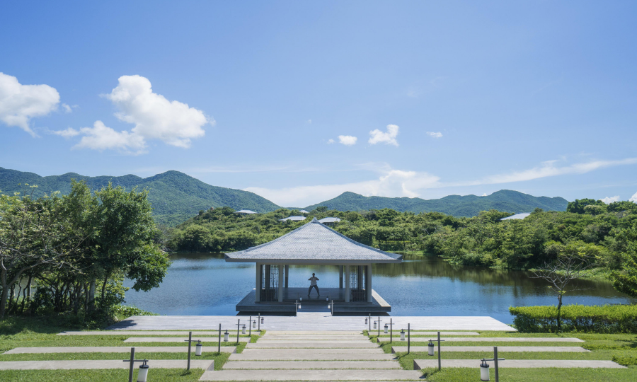 Mind, Body, Soul Retreat in Ninh Thuan, Vietnam