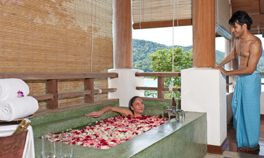 Soul Connection Retreat in Langkawi, Malaysia