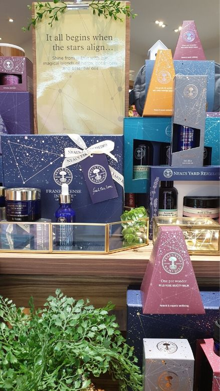Neal's Yard Remedies Christmas Sets