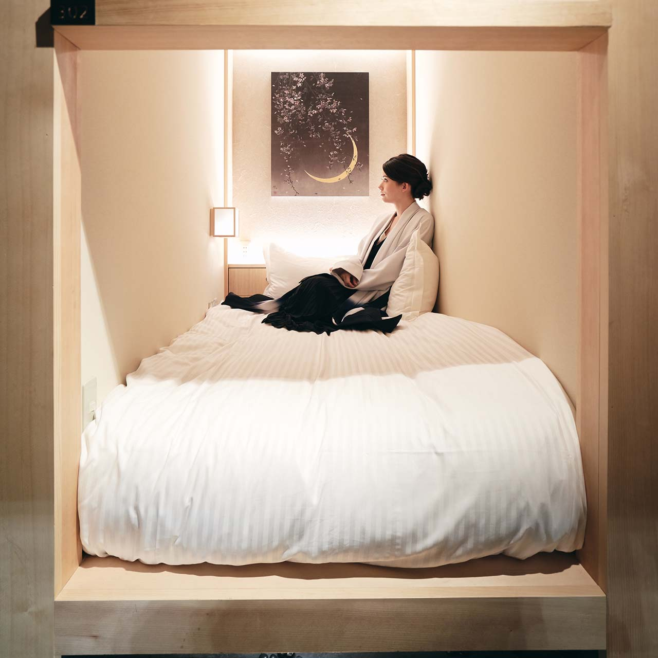 Luxurious Zen Resort: Luxury Capsule Hotels To Try On Your Next Visit To Japan