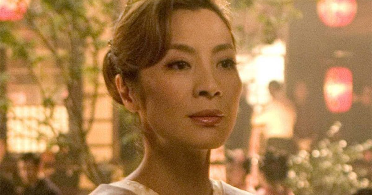 Must Watch Michelle Yeoh Movies Aside From Crazy Rich Asians Clozette