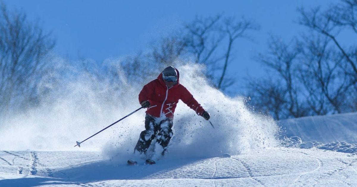 Niigata Ski Resorts