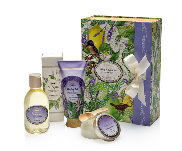 sabon essence kit