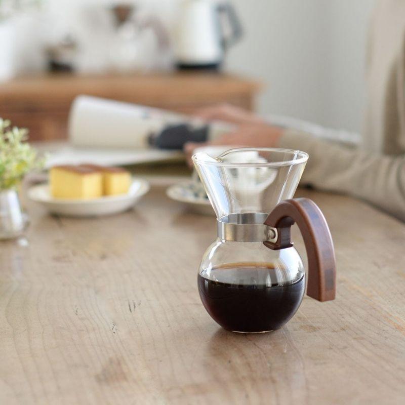 63 Coffee Dripper Set