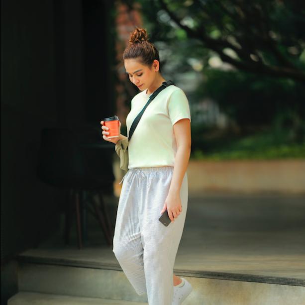 Jalankan New Normal Dengan Tampilan One-Mile Wear