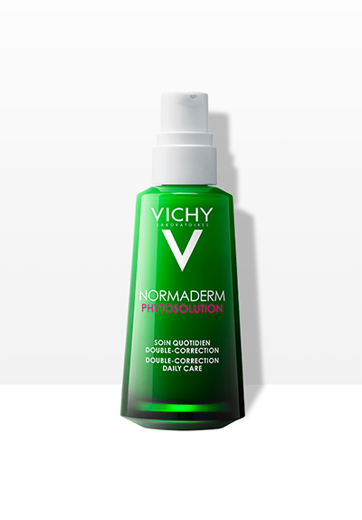 Vichy Normaderm Phytosolution Double Correction Daily Care