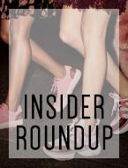 Insider Roundup