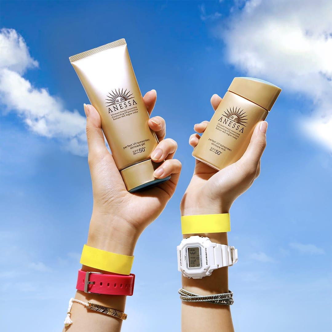 Mengintip Keunggulan Anessa, Sunscreen Nomor 1 Di Jepang