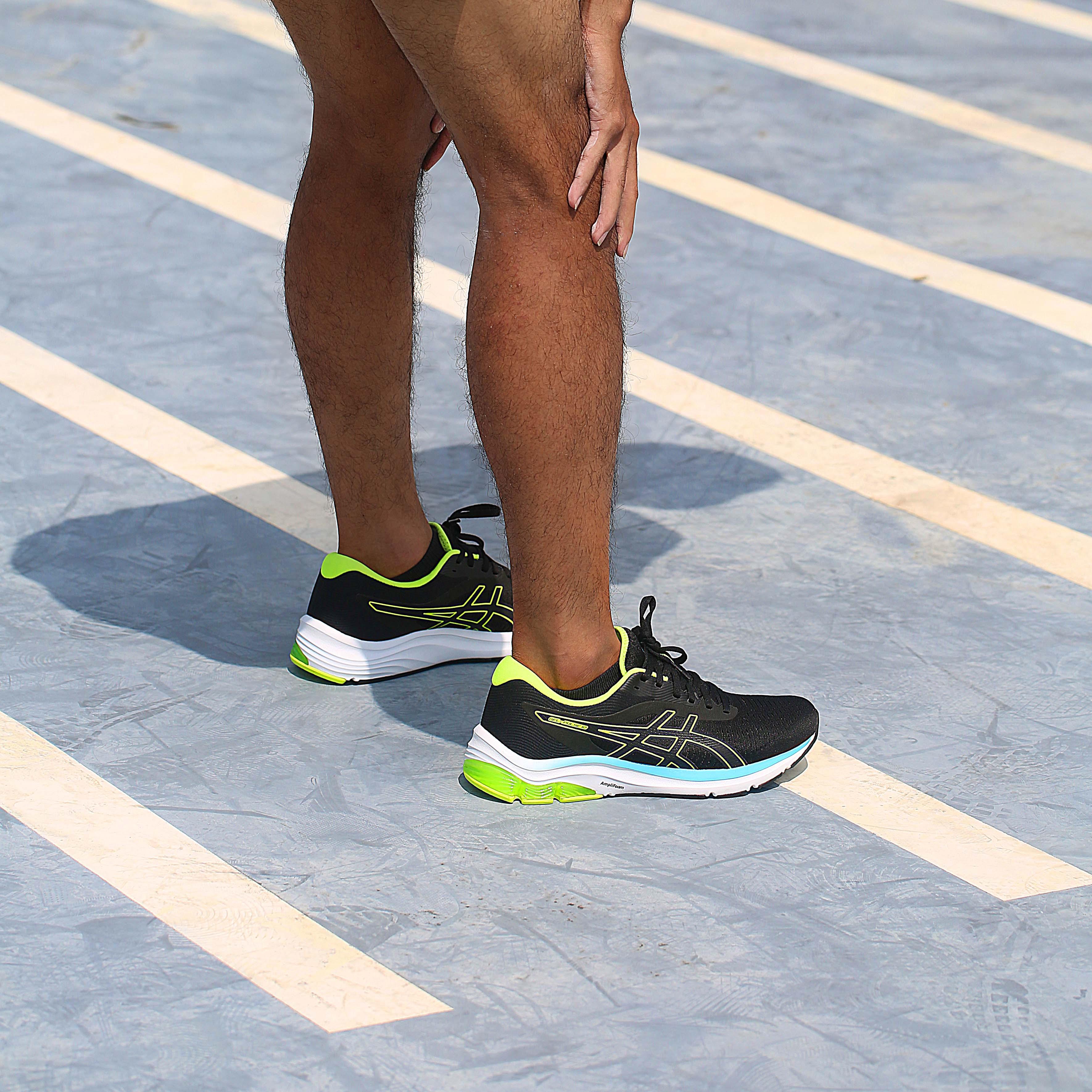 Dua Sneakers Terbaru ASICS Untuk Lengkapi Beragam Aktivitasmu