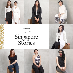 Spotlight: Singapore Stories