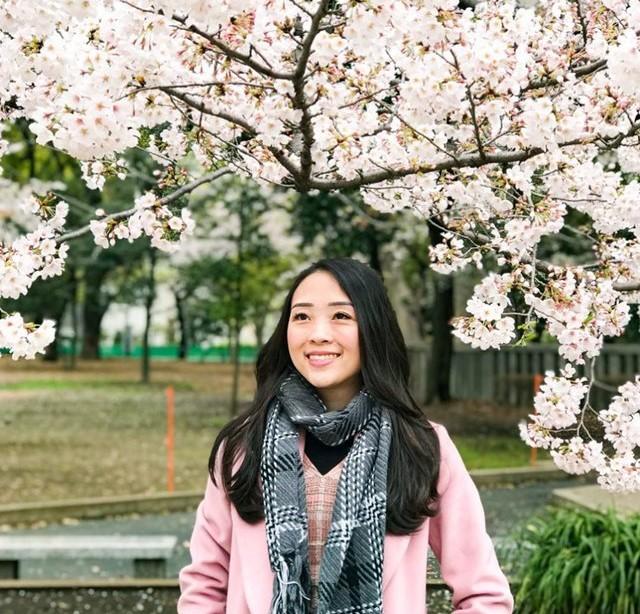 Tak Hanya Indah, Kenali Ragam Manfaat  Bunga Sakura Untuk Kecantikan