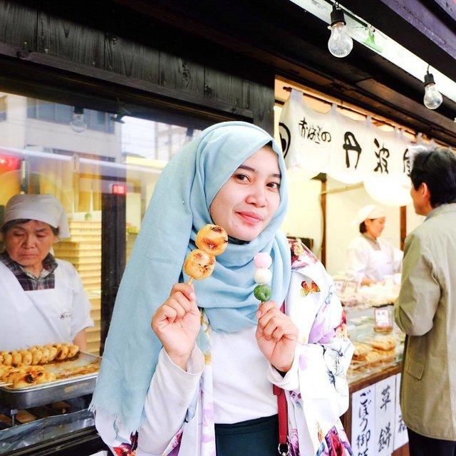 5 Dessert Unik Yang Bisa Kamu Temui Saat  Berlibur Ke Jepang