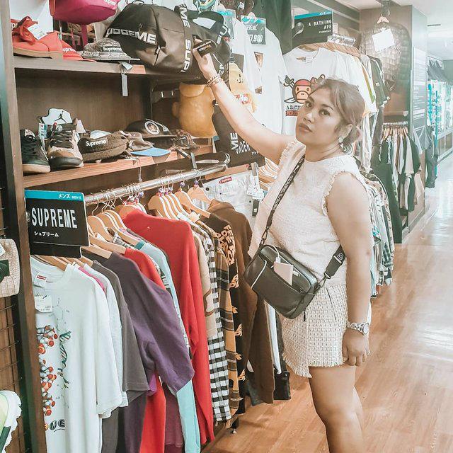 Berburu Produk Second Hand Di Thrift Shop Jepang