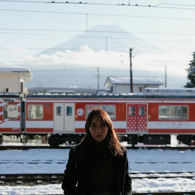 Hip & Instagram-Worthy Hotels Near Mt. Fuji