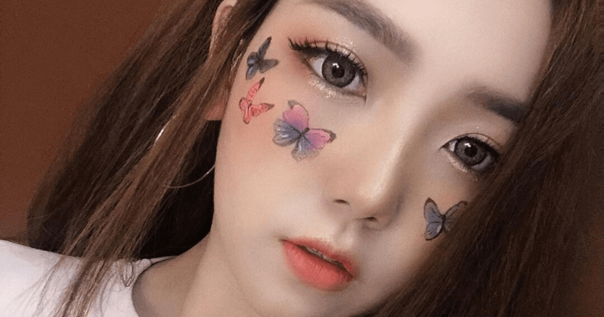 6 Cute Instagram Filter Makeup Looks We D Love To Try Clozette