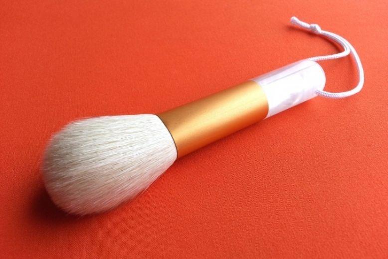 Hiroshima Artist Brush Manufacturing Face Wash Brush