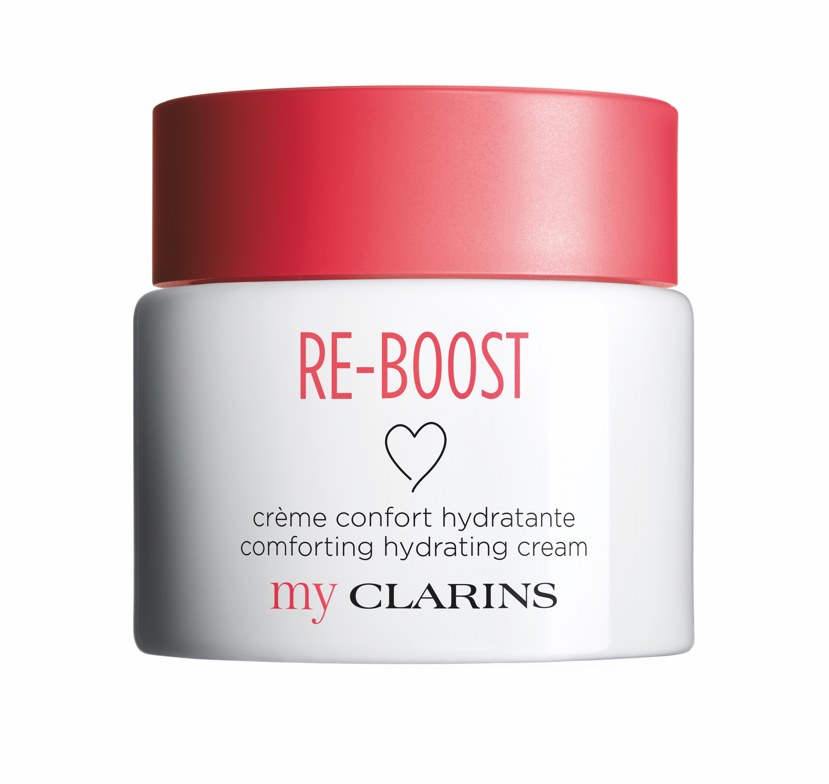 my clarins cream for dry skin