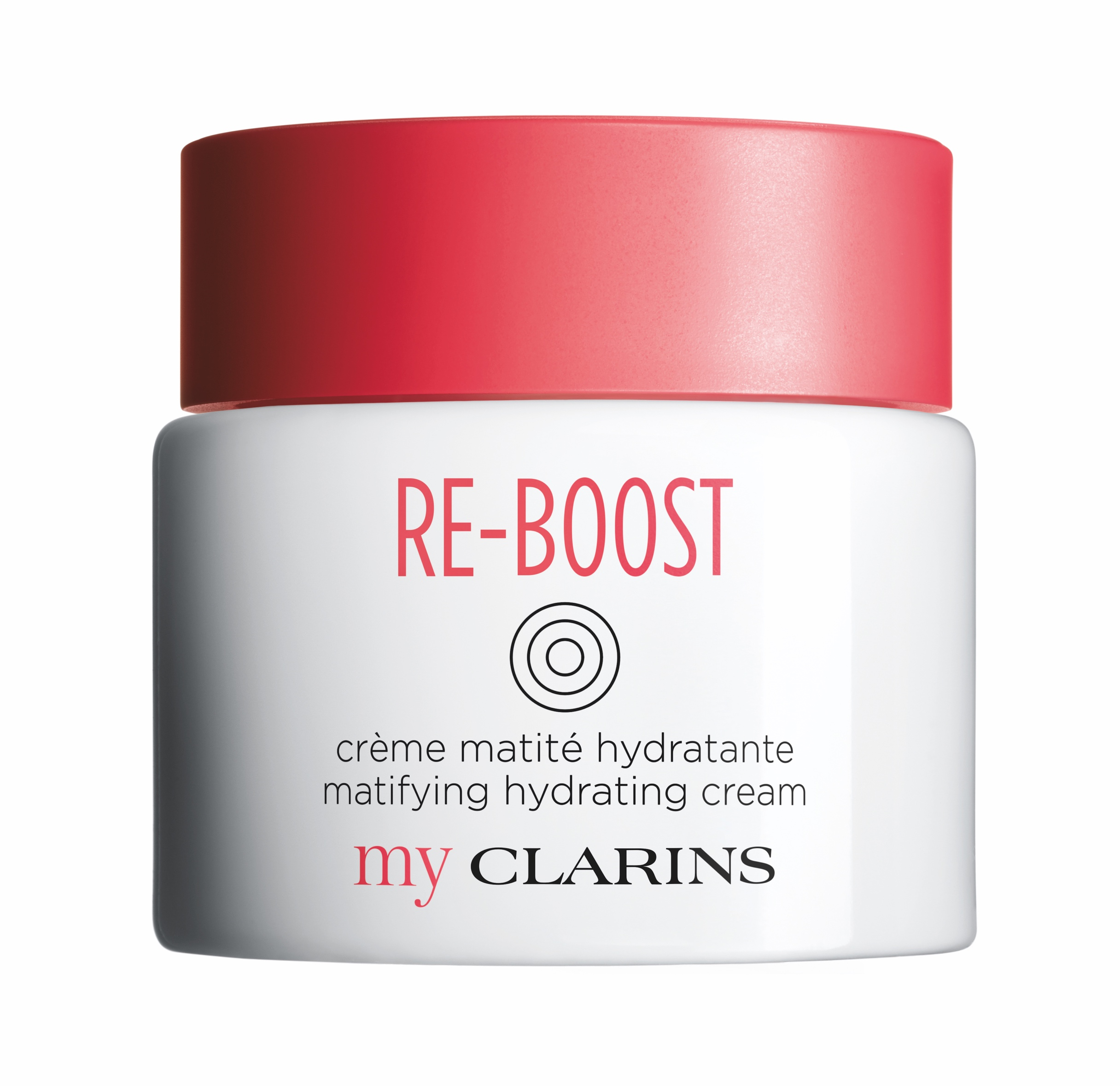 myclarins cream for oily skin