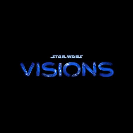 Star Wars Bergaya Anime Hadir Bulan September!
