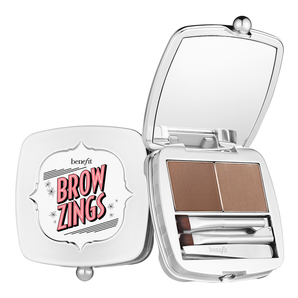 benefit brow kit