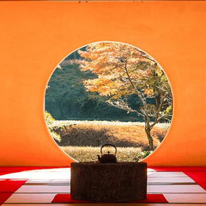 2 Kuil Dengan Pemandangan Indah Di Jepang