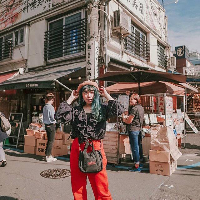 5 Meals You Should Eat At Tsukiji Fish Market